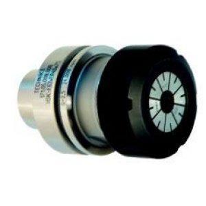 CNC Router Toolholder, HSK63-ER40